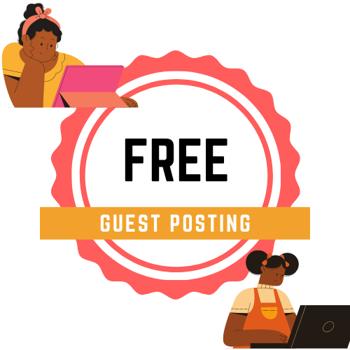 Read more about the article Have you heard about the topmost 6 Things for Guest Blogging? And Why it is Vital for Your Business