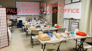 Read more about the article Eligibility Criteria and Skills to Pursue CNA Program from Nursing Assistant School in Coachella CA