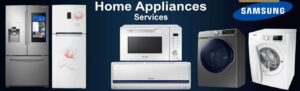 Read more about the article The best services from the reputable Samsung washing machine service center