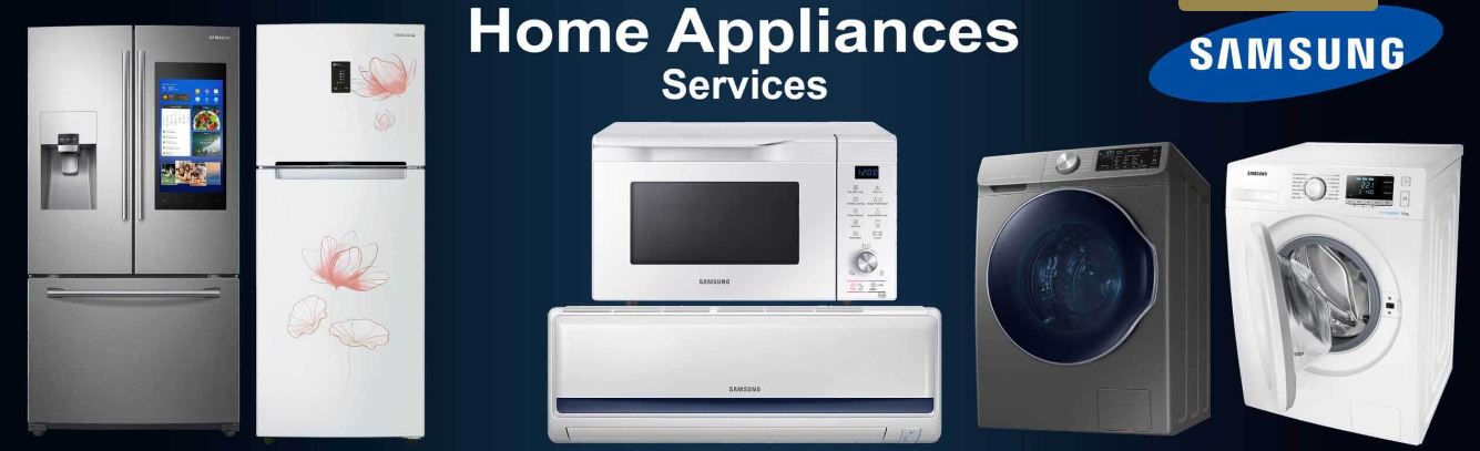 You are currently viewing The best services from the reputable Samsung washing machine service center