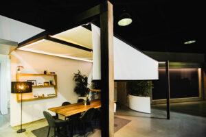 Read more about the article What design factors make a great aluminium pergola in Dubai