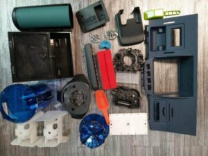 Read more about the article A Guide to Plastic injection Molding