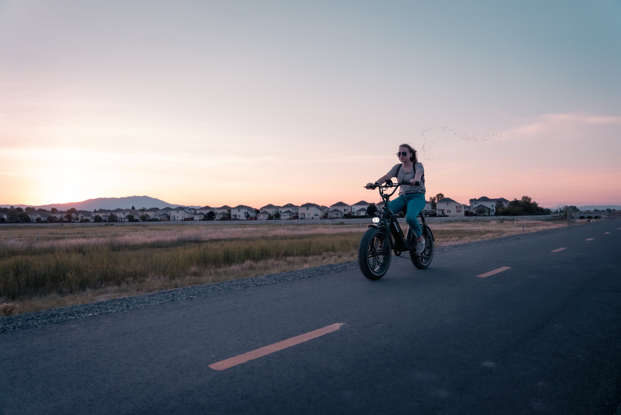 Read more about the article Benefits to Buy Electric Bikes from Vforce Wheels